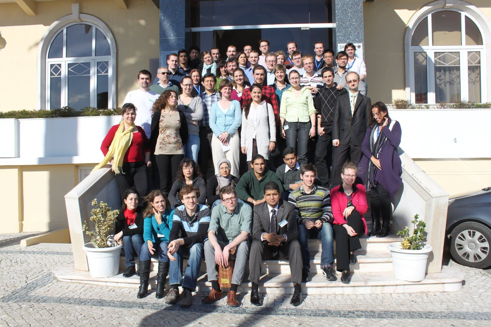 Winter School 2011